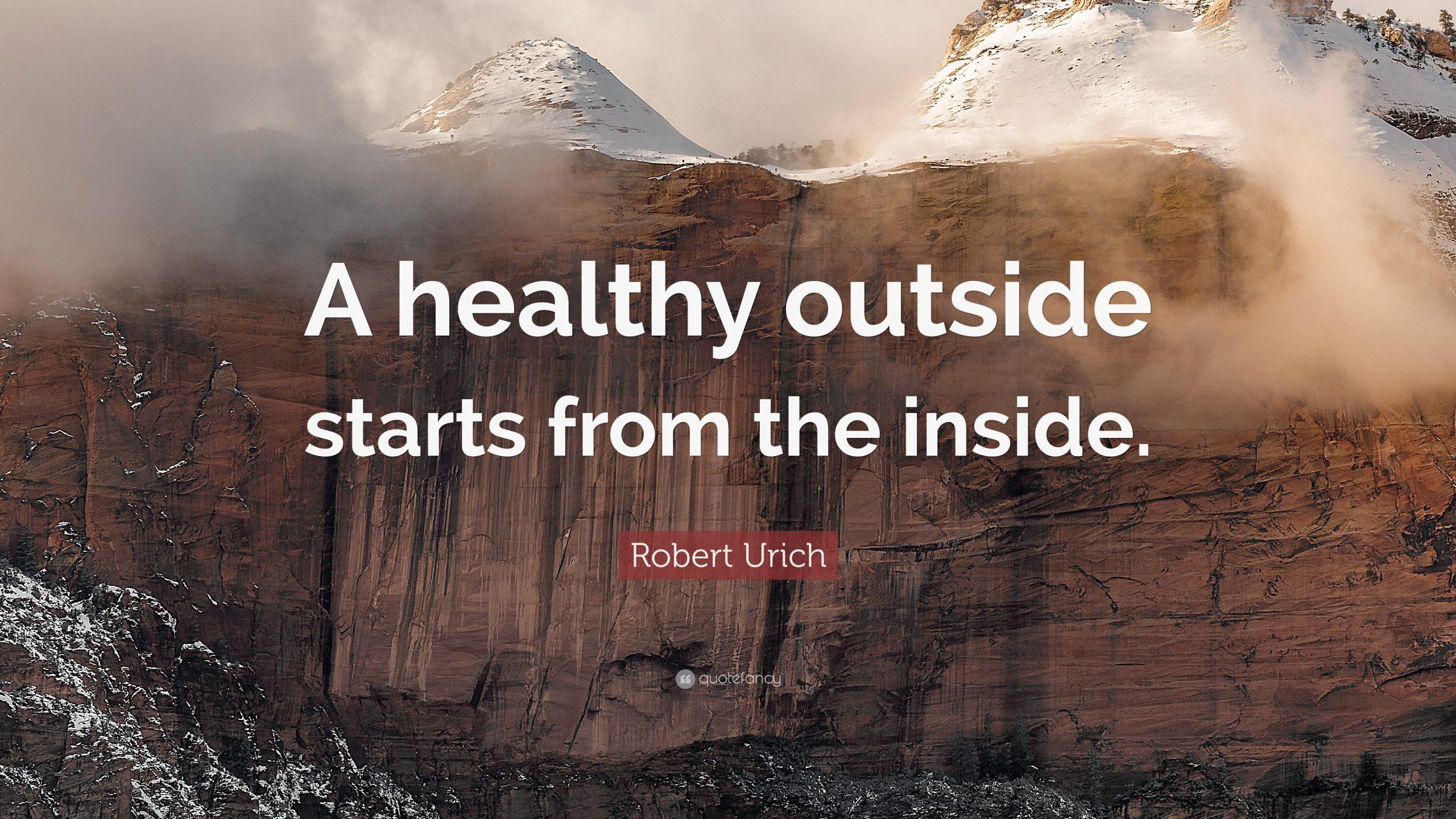 Robert Urich Quote