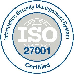 Penerapan Keamanan Informasi ISO 27001 di PT. Beon Intermedia